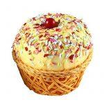 """'disok–Lot 20boîtes en forme de gâteau """"Cupcake–Boîtes pour embouts de mariage de la marque DISOK image 6 produit"""