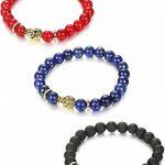 Achat bracelet homme - acheter les meilleurs produits TOP 8 image 2 produit