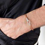 Acheter bracelet homme ; faites des affaires TOP 4 image 1 produit