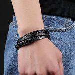 Acheter bracelet homme ; faites des affaires TOP 8 image 5 produit