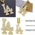 Acheter chaine en argent homme - les meilleurs modèles TOP 5 image 2 produit