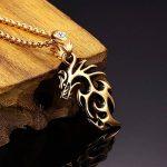 Acheter collier homme : faire des affaires TOP 5 image 2 produit
