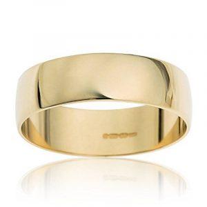 Alliance - 1004 - Mixte - Or jaune (9 carats) 1.4 Gr de la marque Kareco image 0 produit