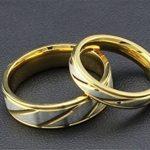 Alliance en or pour homme : choisir les meilleurs modèles TOP 6 image 2 produit