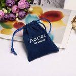 Aooaz Gravure Libre Bague Pour Les Hommes Claddagh Promesse De Mariage Nouveauté de la marque Aooaz image 1 produit