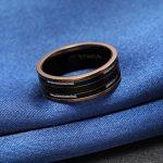 Bague de fiançailles homme : choisir les meilleurs produits TOP 0 image 2 produit