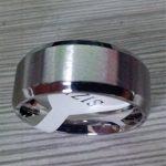 Bague de fiançailles homme : choisir les meilleurs produits TOP 8 image 1 produit