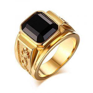 Bague diamant pour homme - top 11 TOP 0 image 0 produit