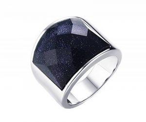 Bague diamant pour homme - top 11 TOP 10 image 0 produit
