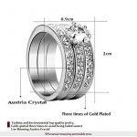 Bague diamant pour homme - top 11 TOP 7 image 1 produit