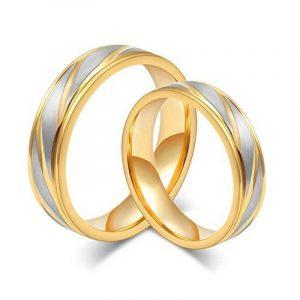Bague fiançailles homme - notre top 10 TOP 6 image 0 produit