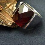 Bague homme avec diamant - trouver les meilleurs modèles TOP 1 image 1 produit
