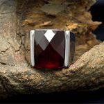 Bague homme avec diamant - trouver les meilleurs modèles TOP 1 image 2 produit