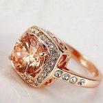 Bague homme avec diamant - trouver les meilleurs modèles TOP 7 image 2 produit