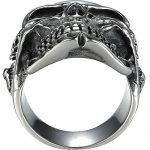 Bague homme design - top 5 TOP 6 image 1 produit