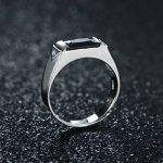 Bague homme diamant : acheter les meilleurs produits TOP 11 image 2 produit