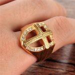 Bague homme diamant : acheter les meilleurs produits TOP 5 image 4 produit