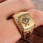 Bague homme diamant : acheter les meilleurs produits TOP 7 image 4 produit