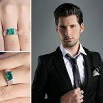 Bague homme luxe ; notre top 5 TOP 4 image 3 produit
