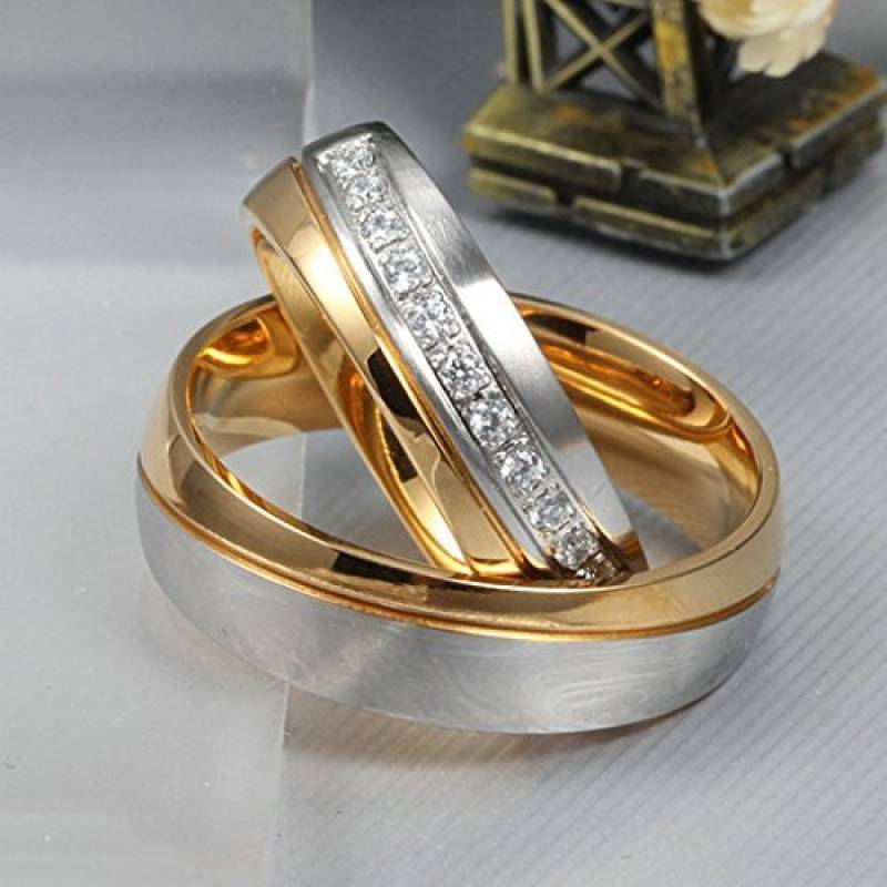 fb68b12f306 Bague homme mariage