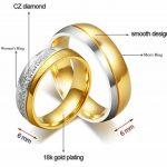 Bague homme mariage, acheter les meilleurs modèles TOP 3 image 3 produit
