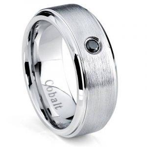 Bague pour homme avec diamant : faites une affaire TOP 0 image 0 produit