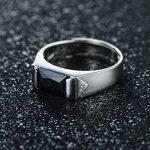 Bague pour homme avec diamant : faites une affaire TOP 5 image 1 produit