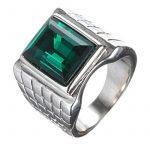 Bague pour homme avec diamant : faites une affaire TOP 9 image 3 produit