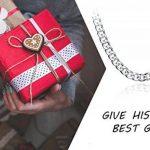 Bijoux homme chaine argent, comment trouver les meilleurs produits TOP 4 image 5 produit