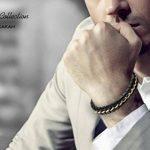 Bijoux homme marque luxe, les meilleurs produits TOP 4 image 2 produit