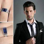 Bijoux homme marque luxe, les meilleurs produits TOP 9 image 3 produit