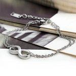 Bijoux pour homme bracelet ; notre top 10 TOP 6 image 4 produit