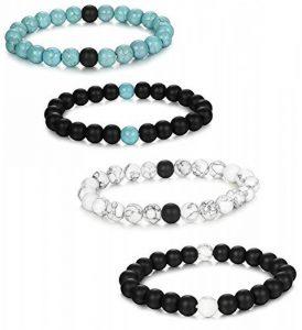 Bijoux pour homme bracelet ; notre top 10 TOP 7 image 0 produit