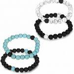 Bijoux pour homme bracelet ; notre top 10 TOP 7 image 2 produit
