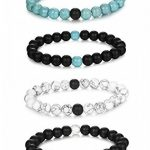 Bijoux pour homme bracelet ; notre top 10 TOP 7 image 3 produit