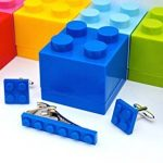 Bouton de manchette lego ; les meilleurs produits TOP 3 image 1 produit