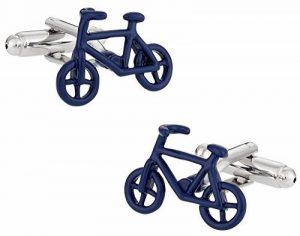 Bouton de manchette vélo ; comment choisir les meilleurs modèles TOP 4 image 0 produit