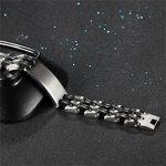Bracelet acier garcon : acheter les meilleurs modèles TOP 1 image 4 produit