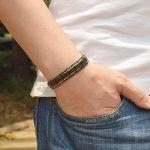 Bracelet acier homme - comment choisir les meilleurs modèles TOP 8 image 5 produit