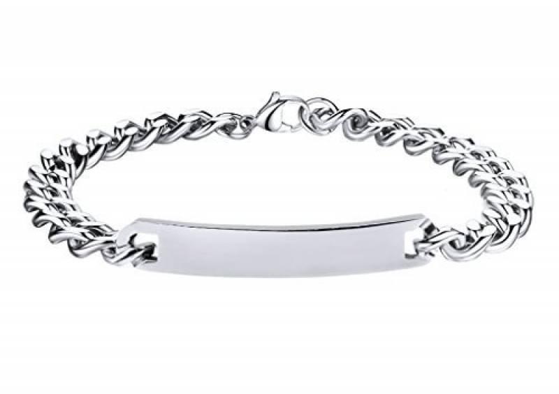 Bracelet pour homme personnalisable