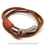 Bracelet cuir fin homme, acheter les meilleurs modèles TOP 11 image 2 produit