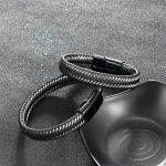 Bracelet cuir torsadé homme, acheter les meilleurs produits TOP 10 image 3 produit