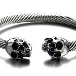 Bracelet cuir torsadé homme, acheter les meilleurs produits TOP 9 image 1 produit