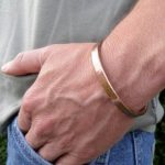 Bracelet cuivre homme : acheter les meilleurs produits TOP 1 image 1 produit