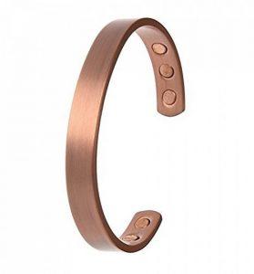 Bracelet cuivre homme : acheter les meilleurs produits TOP 4 image 0 produit