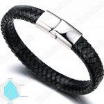Bracelet en cuir homme ; votre top 14 TOP 2 image 3 produit