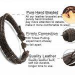 Bracelet en cuir homme ; votre top 14 TOP 5 image 2 produit
