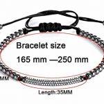 Bracelet été homme - choisir les meilleurs produits TOP 7 image 1 produit