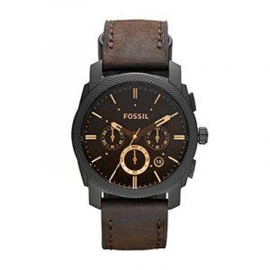 Bracelet fossil cuir - comment acheter les meilleurs en france TOP 5 image 0 produit