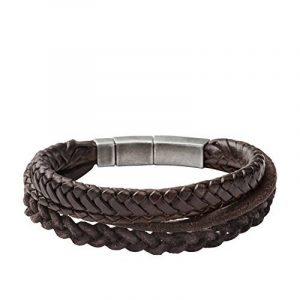 Bracelet fossil homme cuir : comment acheter les meilleurs produits TOP 13 image 0 produit